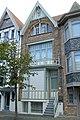 Enkelhuis in cottagestijl, Poststraat 8,10, Duinbergen (Knokke-Heist).JPG