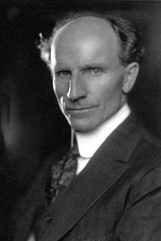 Enos Mills - Enos A. Mills, circa 1915.