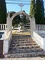 Entrada Principal del Calvario Lorcha-L´Orxa (Alicante).jpg