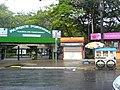 Entrada do Parque Taquaral - panoramio.jpg