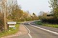 Entrance to Needingworth village - geograph.org.uk - 392728.jpg