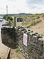 Entrance to the Coast Path - geograph.org.uk - 1324100.jpg