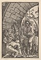 Entry into Jerusalem, from The Fall and Salvation of Mankind Through the Life and Passion of Christ MET DP832966.jpg