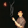 Enzo Moscato - Polaroid di Augusto De Luca.jpg