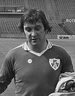 Eoin Hand - Eoin Hand in 1981