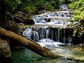 Erawan National Park, Kanchanaburi, Thailand (355631121).jpg