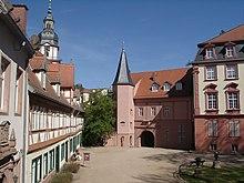 Schloss Erbach Odenwald Wikipedia
