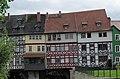 Erfurt, Krämerbrücke, aussen, Nordseite-010.jpg
