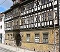 Erfurt Johannesstraße Haus zum Mohrenkopf.jpg