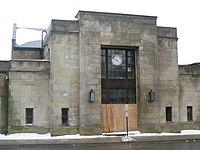 Erie Railroad Station Jamestown NY Jan 10.jpg