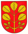 Coat of Arms of Erlen