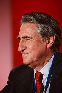 Ernest-Antoine Seillière French businessman
