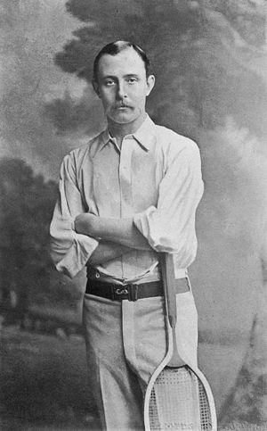 Ernest Renshaw