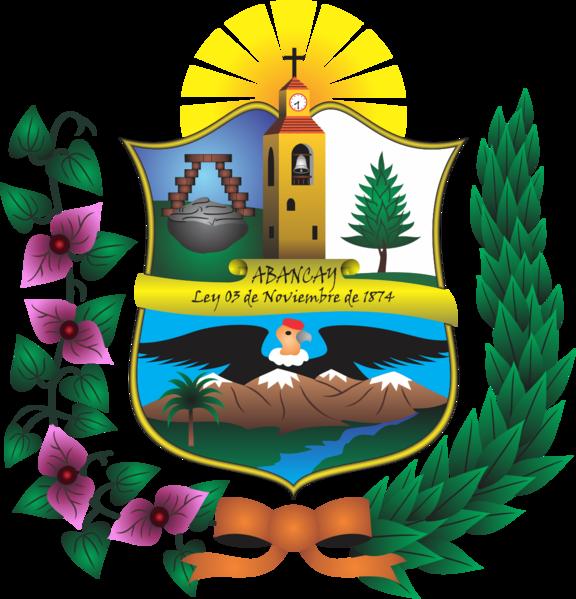 File:Escudo de Abancay.png