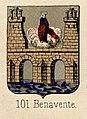 Escudo de Benavente (Piferrer, 1860).jpg