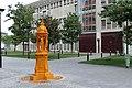 Esplanade Pierre-Vidal-Naquet, fontaine Wallace 01.jpg