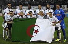 Algerian Ligue Professionnelle 1 - Wikipedia