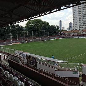 5190dfd2dc Estádio Conde Rodolfo Crespi – Wikipédia