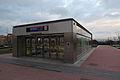 Estación de Las Rosas.JPG