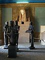 Estatuas del Canope de Villa Adriana 03.JPG