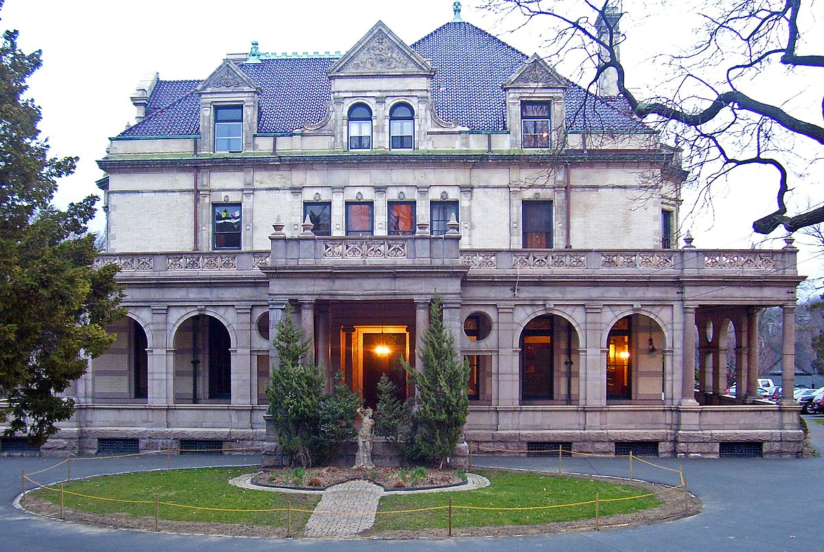 Estherwood Dobbs Ferry New York Wikipedia