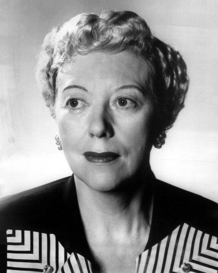 Ethel Owen 1952