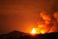 Etna Volcano Paroxysmal Eruption July 30 2011 - Creative Commons by gnuckx - panoramio (1).jpg