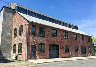 Etsy - Office in Hudson, New York