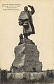 Eugène Bénet (sculpt) 75000 Paris, Trilbardou, Maréchal Galliéni, carte postale.jpg
