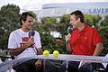 Eurosport Studio Australian Open 2014 005.jpg