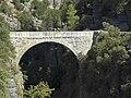 Eurymedon Bridge, Selge, Turkey. Pic 15.jpg
