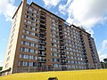 Executive Towers Apartments in Toledo, Ohio, September 2019.jpg