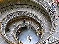 Exiting Vatican Museum - panoramio.jpg