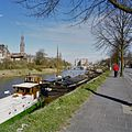 Exterieur BRINK MET TWEE FLATGEBOUWEN - Groningen - 20315113 - RCE.jpg