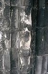 exterieur toren, gebreken, detail - maastricht - 20263455 - rce
