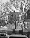 exterieur zuid-oost zijde naar het westen - amsterdam - 20011927 - rce