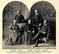 Fürst Hermann zu Hohenlohe-Langenburg mit Familie, 1900.jpg