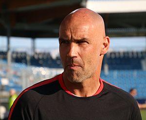 Thomas Letsch - Image: FC Liefering gegen Wacker Innsbruck 30