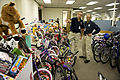 FEMA - 39654 - Mountains of Toys... for Tots... going to Houston kids after Hurricane Ike.jpg