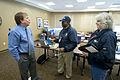 FEMA - 40748 - FEMA Community Relations team meets with local Chamber President.jpg