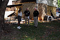 FEMA - 42206 - Flood Affected Resident with FEMA and State Officials..jpg