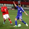 FIFA WC-qualification 2014 - Austria vs Faroe Islands 2013-03-22 (93).jpg