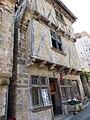 Façade principale de la maison Bessac.JPG