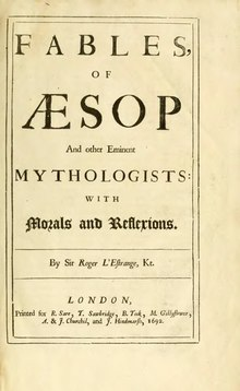 Fables of Aesop and other eminent mythologists.djvu