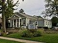 Fairfield Commons - fmr Fairfield Branch Library, Parkside Evangelical Lutheran Church, Parkside Unitarian Church - 20190929.jpg