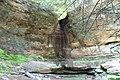 Fall near Cantwell Cliffs - panoramio.jpg