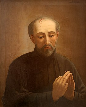 Image illustrative de l'article Isaac Jogues