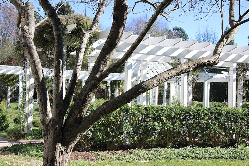 File:Fearrington House Garden - panoramio (1).jpg
