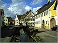 February Frühling Südwest Pastell Color - Master Landscape Rhine Valley 2014 Grand Cigogne blanc arrivee - panoramio (4).jpg