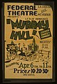 "Federal Theatre, La Cadena and Mt. Vernon, presents Leslie Howard's ""Murray Hill"" LCCN98517696.jpg"